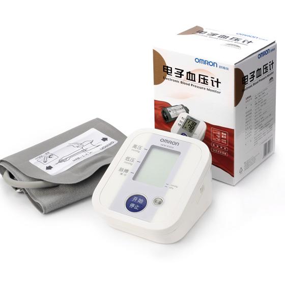 【欧姆龙臂式电子血压计 HEM-8102A】报价_
