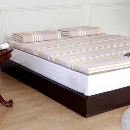 比利时进口Latexco乳胶床垫健康尊享组1.5米