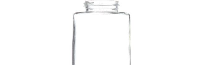 厨房瓶子结构素描图片